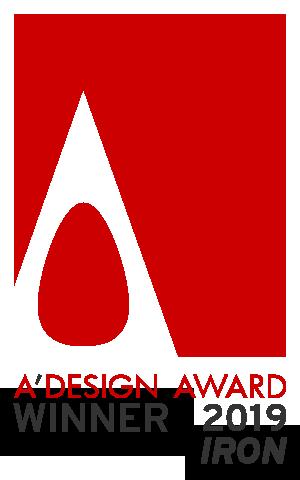 BOTA三宿がイタリアのデザイン賞「A' DESIGN AWARD」を受賞しました!